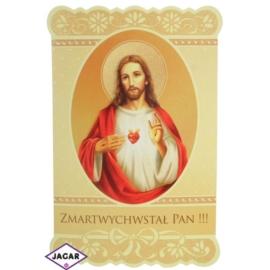 Pocztówka Wielkanocna 44703-Z16