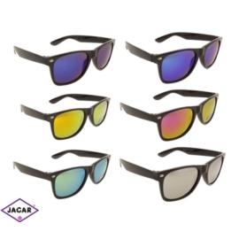 GANDANO okulary przeciwsłoneczne - 2170 - 12szt/op