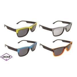 GANDANO okulary przeciwsłoneczne - 2185 - 12szt/op