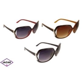 GANDANO okulary przeciwsłoneczne - 2242 - 12szt/op