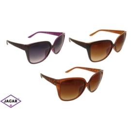GANDANO okulary przeciwsłoneczne - 2226 - 12szt/op