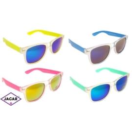 GANDANO okulary przeciwsłoneczne - 2166 -12szt/op