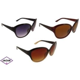GANDANO okulary przeciwsłoneczne - 2263 - 12szt/op