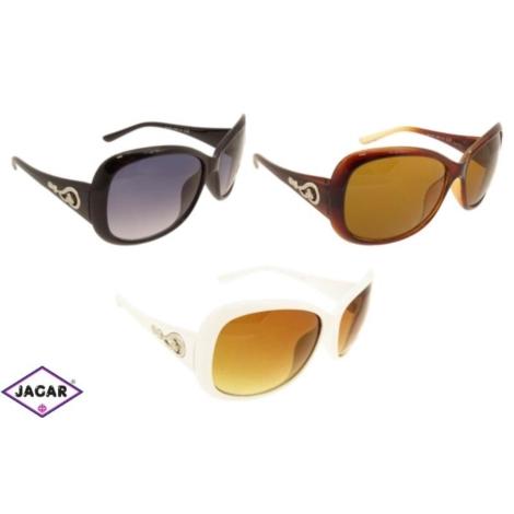 GANDANO okulary przeciwsłoneczne -g-912 - 12szt/op