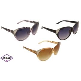 GANDANO okulary przeciwsłoneczne - 2103 - 12szt/op