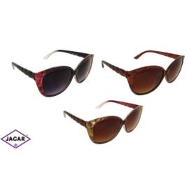GANDANO okulary przeciwsłoneczne -2268- 12szt/op