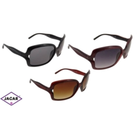 GANDANO okulary przeciwsłoneczne -G-939- 12szt/op