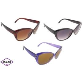 GANDANO okulary przeciwsłoneczne -G-916- 12szt/op