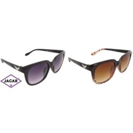 GANDANO okulary przeciwsłoneczne - 2216 - 12szt/op
