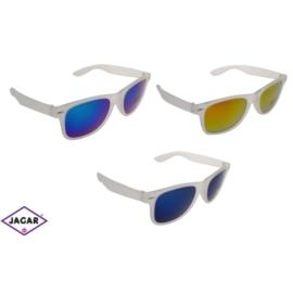 GANDANO okulary przeciwsłoneczne - 2173 - 12szt/op
