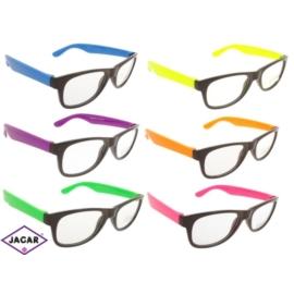 GANDANO okulary przeciwsłoneczne - 2071 - 12szt/op