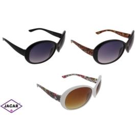 GANDANO okulary przeciwsłoneczne - 943 - 12szt/op