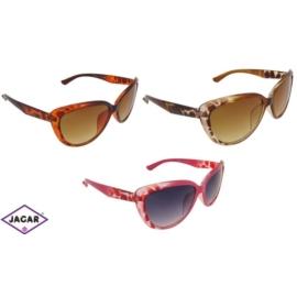 GANDANO okulary przeciwsłoneczne - 2130 - 12szt/op