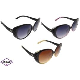 GANDANO okulary przeciwsłoneczne - 2233 - 12szt/op