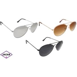 GANDANO okulary przeciwsłoneczne - 2027 - 12szt/op