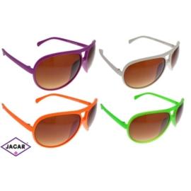 GANDANO okulary przeciwsłoneczne - 2048 - 12szt/op