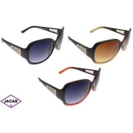GANDANO okulary przeciwsłoneczne - 2215 - 12szt/op