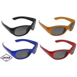 Paparazzi okulary przeciwsłoneczne - D18 -12szt/op