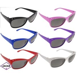 Paparazzi okulary przeciwsłoneczne - D2 -12szt/op