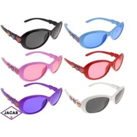 Paparazzi okulary przeciwsłoneczne - D1 -12szt/op