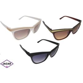 PAPARAZZI okulary przeciwsłoneczne -2295- 12szt/op