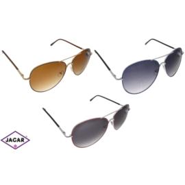 PAPARAZZI okulary przeciwsłoneczne -2329- 12szt/op