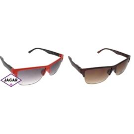 PAPARAZZI okulary przeciwsłoneczne -2388- 12szt/op