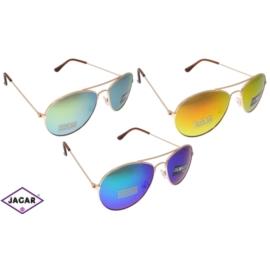 PAPARAZZI okulary przeciwsłoneczne -2342- 12szt/op