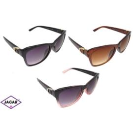 PAPARAZZI okulary przeciwsłoneczne -2294- 12szt/op
