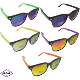 PAPARAZZI okulary przeciwsłoneczne -2382- 12szt/op