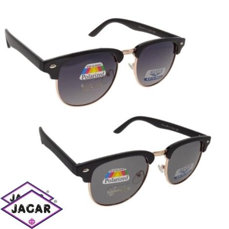 AVIATOR okulary przeciwsłoneczne - 124 - 12szt/op