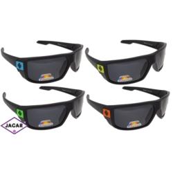 AVIATOR okulary przeciwsłoneczne - 123 - 12szt/op