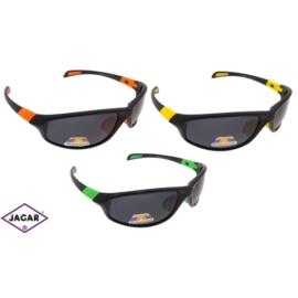 AVIATOR okulary przeciwsłoneczne - 122a - 12szt/op