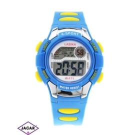Zegarek dziecięcy - morski - szer: 4 cm Z138