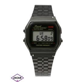Zegarek męski - stalowy - szer: 4 cm Z152