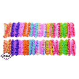 Kolorowe gumki do włosów - 20 szt/op - OG104