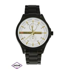 Zegarek męski - unikalny wygląd - szer: 5 cm Z173