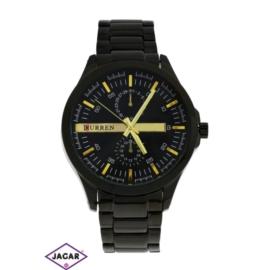 Zegarek męski - unikalny wygląd - szer: 5 cm Z174