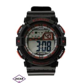 Zegarek męski - K-SPORT - szer: 5 cm Z175