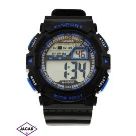 Zegarek męski - K-SPORT - szer: 5 cm Z176