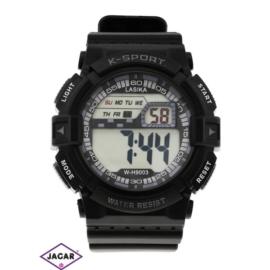 Zegarek męski - K-SPORT - szer: 5 cm Z177