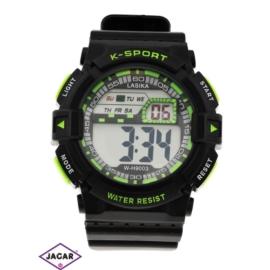 Zegarek męski - K-SPORT - szer: 5 cm Z178