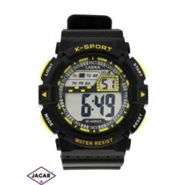 Zegarek męski - K-SPORT - szer: 5 cm Z179