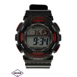 Zegarek męski - K-SPORT - szer: 5 cm Z181