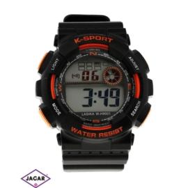 Zegarek męski - K-SPORT - szer: 5 cm Z182