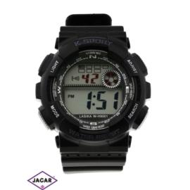 Zegarek męski - K-SPORT - szer: 5 cm Z184