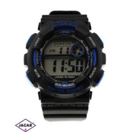 Zegarek męski - K-SPORT - szer: 5 cm Z185