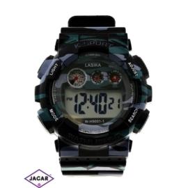 Zegarek męski - K-SPORT - szer: 5 cm Z186