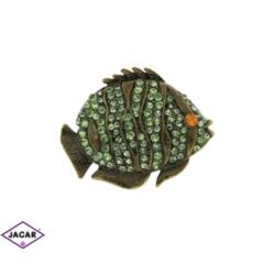 Broszka - ryba - 4,5cm BR180