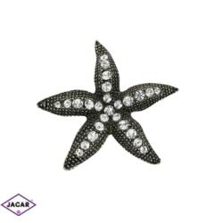 Broszka - rozgwiazda - 4,5cm BR181